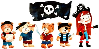 Pirates Rest